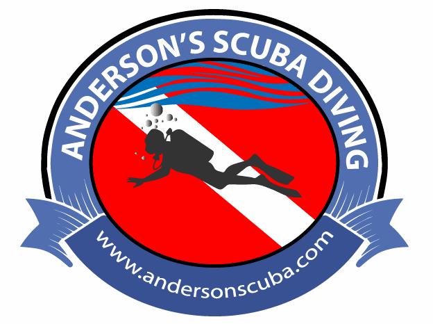 Anderson's Scuba Diving
